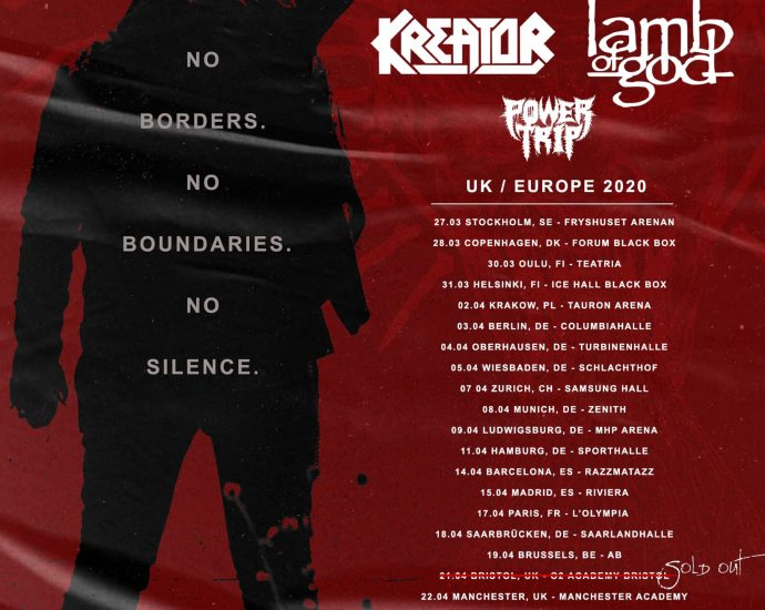 Kreator-Lamb-Of-God-Powertrip-Olympia-2020
